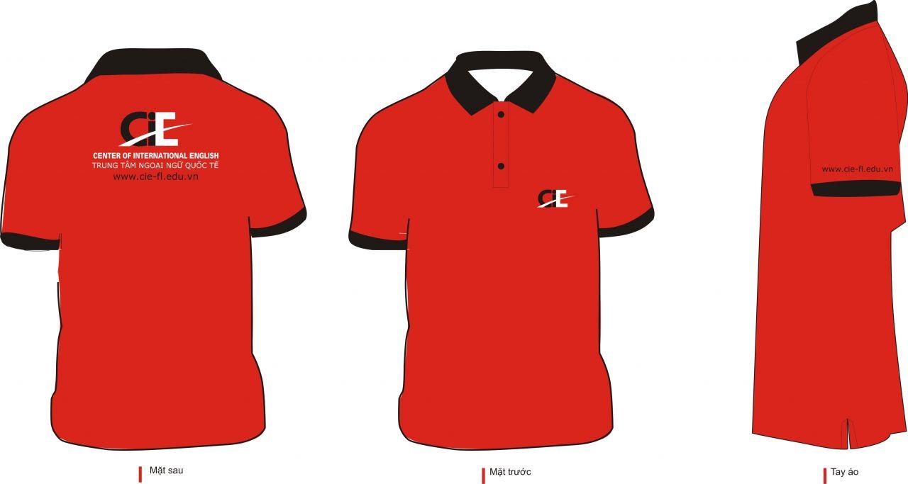 May đồng phục giá rẻ quận 12