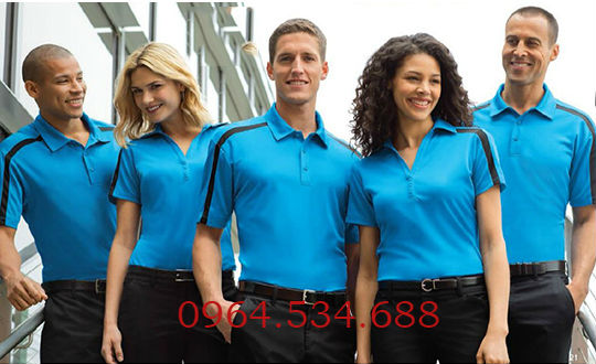 May đồng phục giá rẻ Quận 3