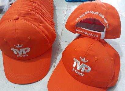 May nón quảng cáo tại Phú Yên