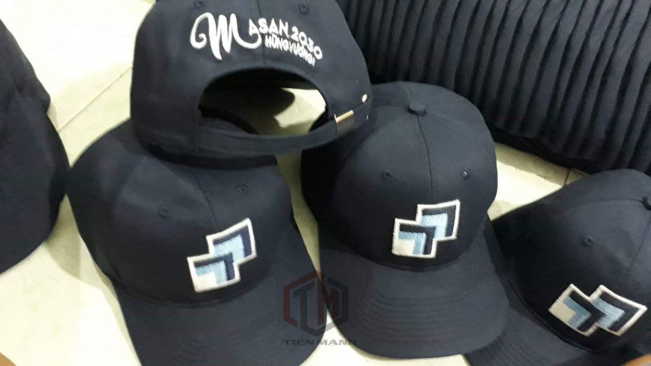 May nón sự kiện Tiền Giang